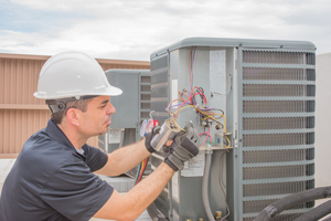 HVAC Maintenance Peoria IL
