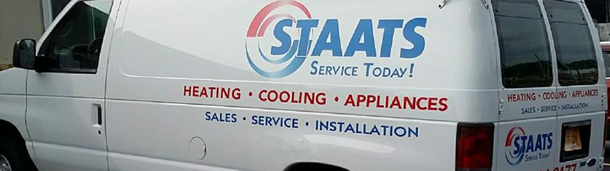 Staats Service Today Furnace Sales Appliance