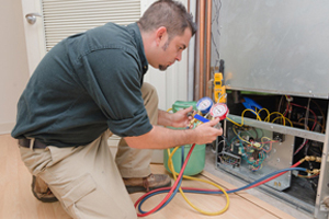 HVAC Installation Peoria IL