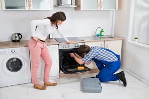 Appliance Repair Peoria IL