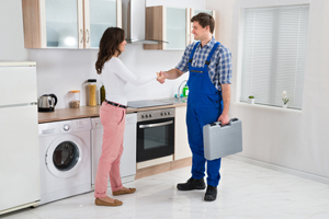 Dishwasher Repair Peoria IL