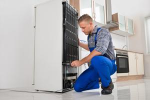 Refrigerator Repair Peoria IL