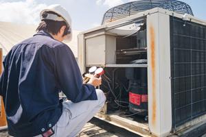 Air Conditioning Repair Peoria IL